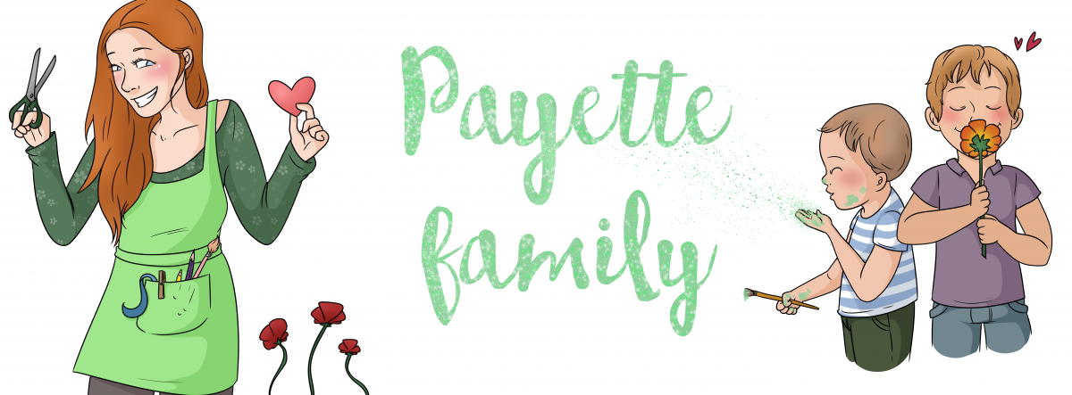 Payette Family