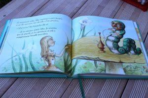 Histoire Alice au pays des meveilles