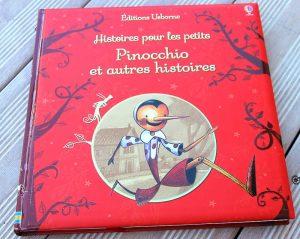 Pinocchio et autres histoires