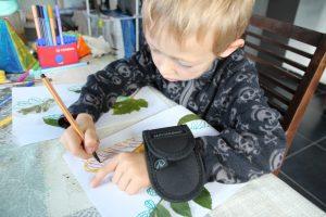 dessiner-des-feuilles-automne