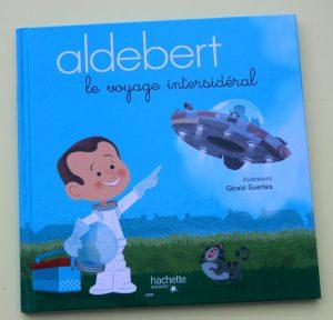 Aldebert le voyage intersidéral